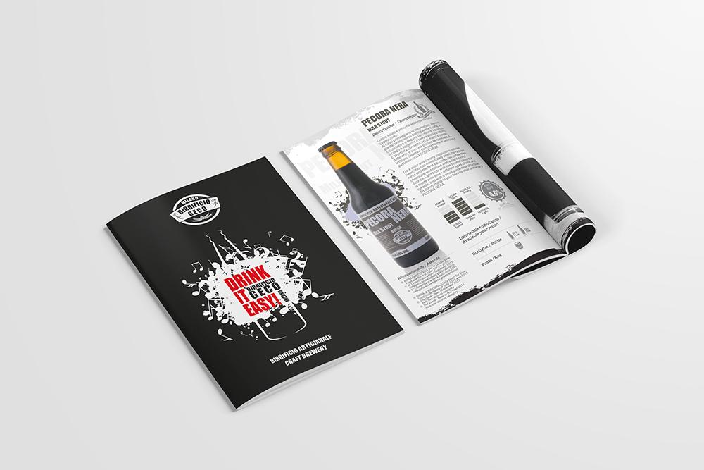 Catalogo Birrificio GECO