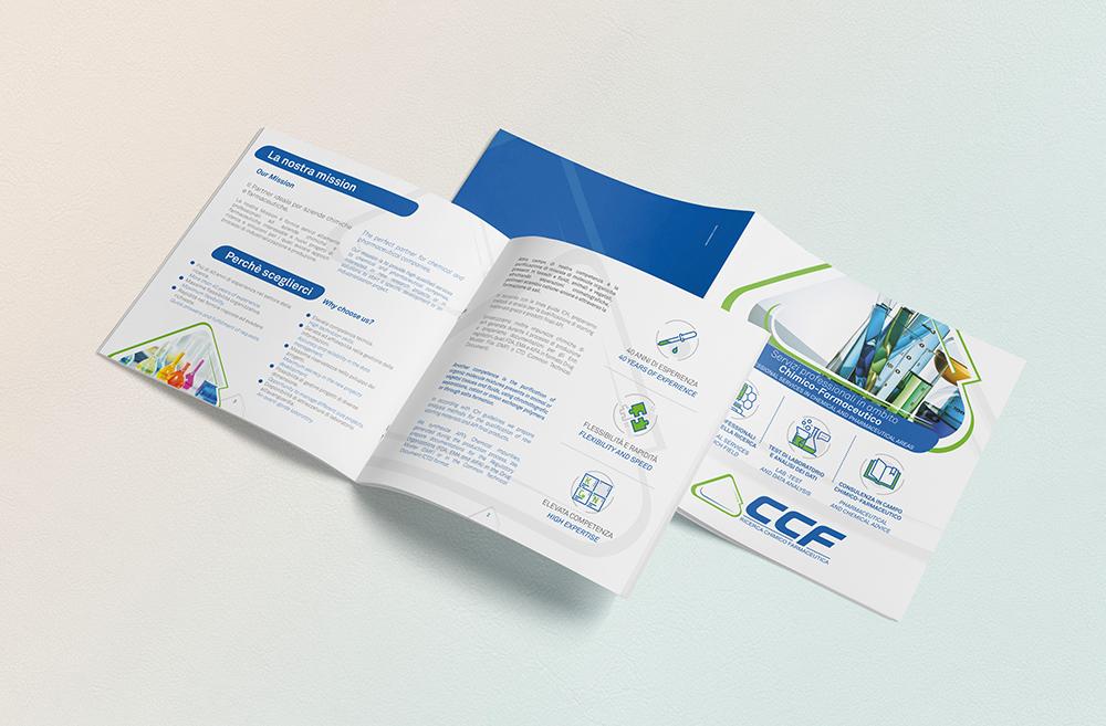 Company profile CCF