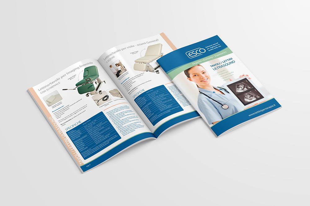 Catalogo Lettini Ultrasound