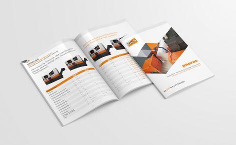 Catalogo Prodotti Klaeger