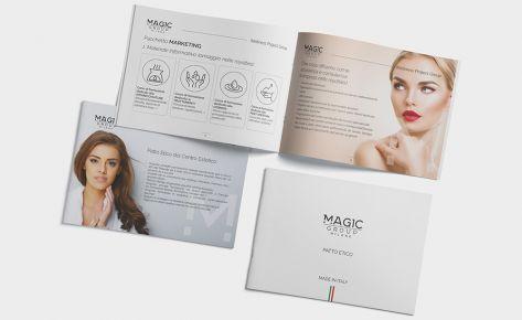 Brochure Magic Group
