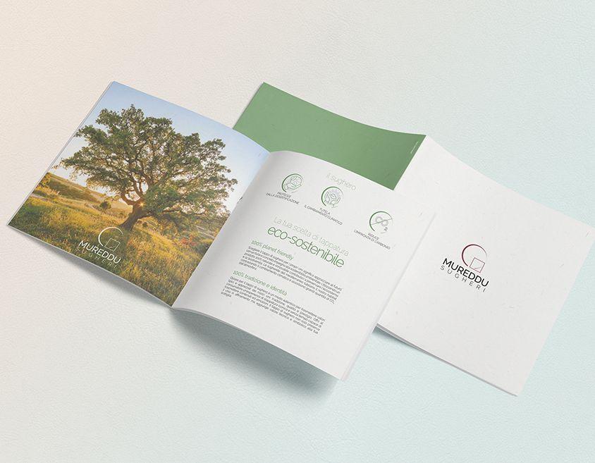 Brochure Mureddu Sugheri
