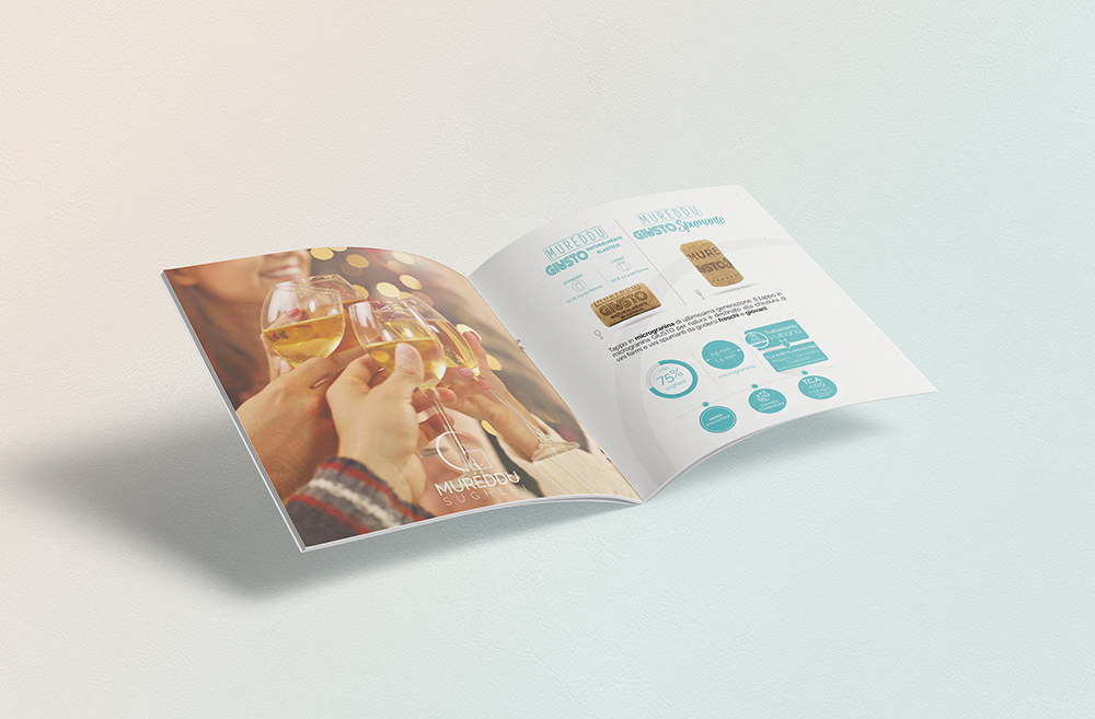 Catalogo prodotti MURDDU SUGHERI