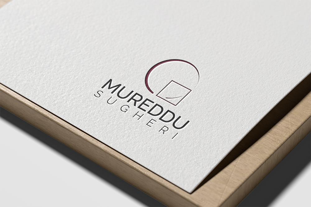 Restyling Logo-Mureddu-Sugheri