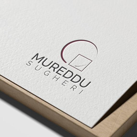 Restyling Logo Mureddu Sugheri