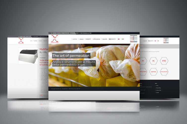 Sito web Extrasolution