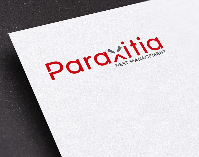 Realizzazione logo Paraxitia
